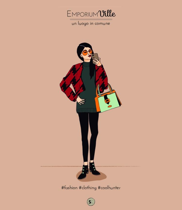 fashion - front
