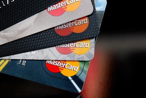 MasterCardBlaggando