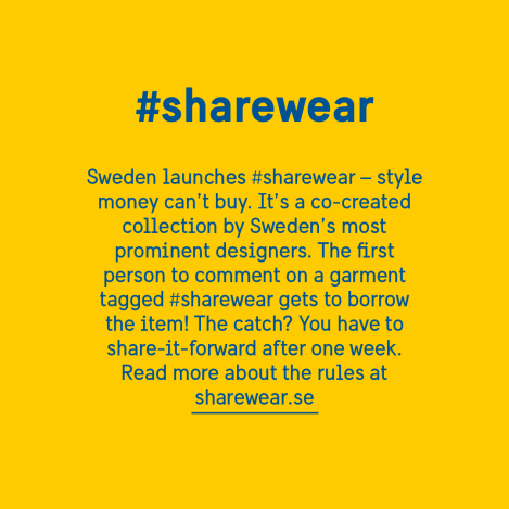 Sharewear info